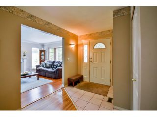 Photo 4: 9060 160A ST in Surrey: Fleetwood Tynehead House for sale : MLS®# F1441114