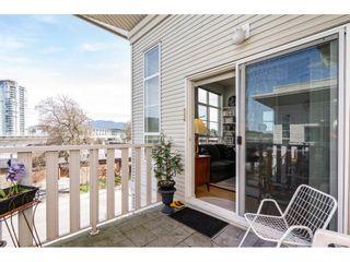 "Photo 13: 414 522 SMITH Avenue in Coquitlam: Coquitlam West Condo for sale in ""SEDONA"" : MLS®# R2259970"