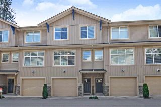 """Photo 2: 10 20966 77A Avenue in Langley: Willoughby Heights Townhouse for sale in """"Natures Walk"""" : MLS®# R2359109"""