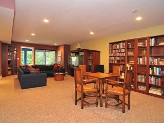 Photo 20: 5484 MONTE BRE CR in West Vancouver: Upper Caulfeild House for sale : MLS®# V1058686