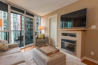 Photo 4: 1607 1189 MELVILLE STREET in Vancouver: Coal Harbour Condo for sale (Vancouver West)  : MLS®# R2199984