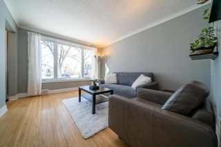 Photo 5: 432 CENTENNIAL Street in Winnipeg: River Heights North Residential for sale (1C)  : MLS®# 202102305