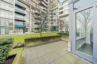 "Photo 20: 127 1777 W 7TH Avenue in Vancouver: Fairview VW Condo for sale in ""Kits 360"" (Vancouver West)  : MLS®# R2541765"