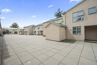 Photo 21: 5 3200 WESTWOOD STREET in Port Coquitlam: Central Pt Coquitlam Townhouse for sale : MLS®# R2454374