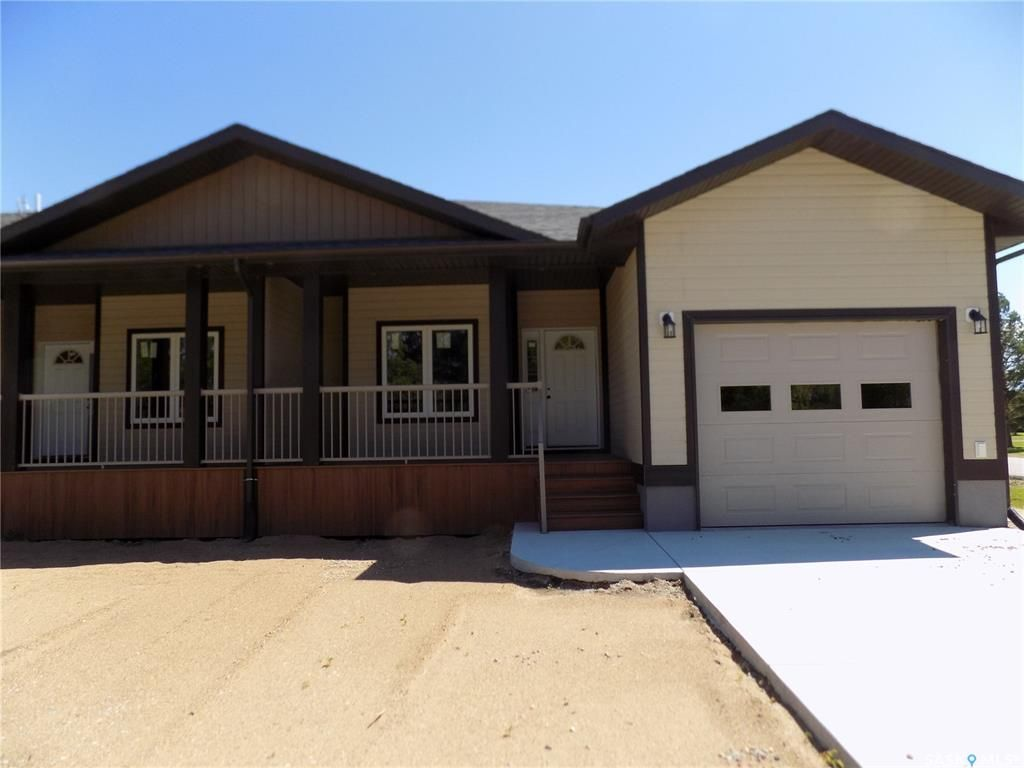 Main Photo: A 300 2nd Street East in Meota: Residential for sale : MLS®# SK847538