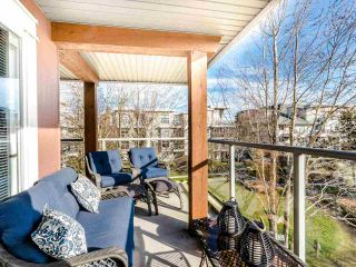 """Photo 12: 315 5700 ANDREWS Road in Richmond: Steveston South Condo for sale in """"RIVERS REACH"""" : MLS®# R2437068"""