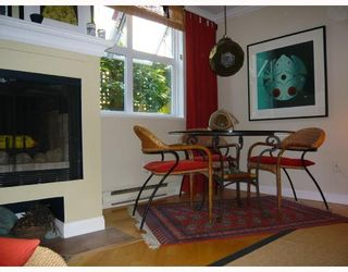 Photo 4: 104 1318 THURLOW Street in Vancouver: West End VW Condo for sale (Vancouver West)  : MLS®# V746287