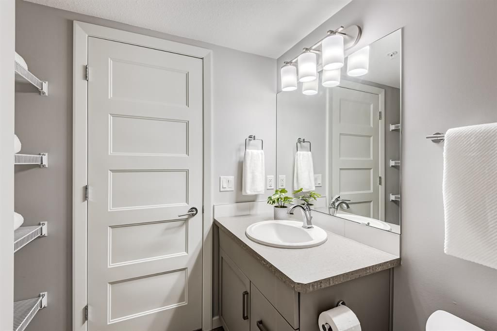 Photo 33: Photos: 2105 450 Kincora Glen Road NW in Calgary: Kincora Apartment for sale : MLS®# A1126797