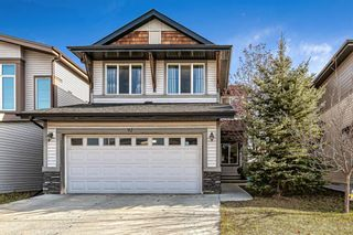 Main Photo: 92 Walden Square SE in Calgary: Walden Detached for sale : MLS®# A1155878