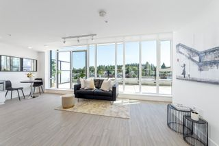 Photo 4: 571 438 W KING EDWARD AVENUE in Vancouver: Cambie Condo for sale (Vancouver West)  : MLS®# R2623147