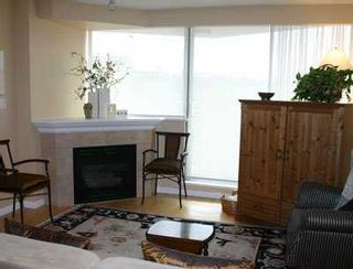 """Photo 2: 801 1575 W 10TH AV in Vancouver: Fairview VW Condo for sale in """"THE TRITON"""" (Vancouver West)  : MLS®# V585445"""