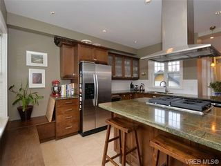 Photo 7: 1 80 Moss St in VICTORIA: Vi Fairfield West Row/Townhouse for sale (Victoria)  : MLS®# 693713