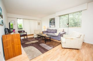 "Photo 2: 104 535 BLUE MOUNTAIN Street in Coquitlam: Central Coquitlam Condo for sale in ""REGAL COURT"" : MLS®# R2081346"