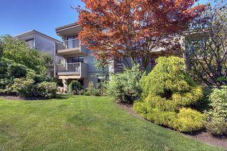 "Photo 25: 209 2125 W 2ND Avenue in Vancouver: Kitsilano Condo for sale in ""SUNNY LODGE"" (Vancouver West)  : MLS®# V840578"