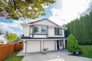 Photo 1: 1294 MICHIGAN Drive in Coquitlam: Canyon Springs House for sale : MLS®# R2575118