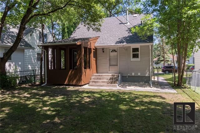 Photo 18: Photos: 625 Cambridge Street in Winnipeg: River Heights Residential for sale (1D)  : MLS®# 1819137