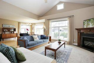 "Photo 4: 13 45752 STEVENSON Road in Chilliwack: Sardis East Vedder Rd House for sale in ""Higginson Villas"" (Sardis)  : MLS®# R2571451"