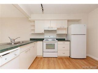 Photo 6: 506 Crossandra Cres in VICTORIA: SW Tillicum Row/Townhouse for sale (Saanich West)  : MLS®# 712194