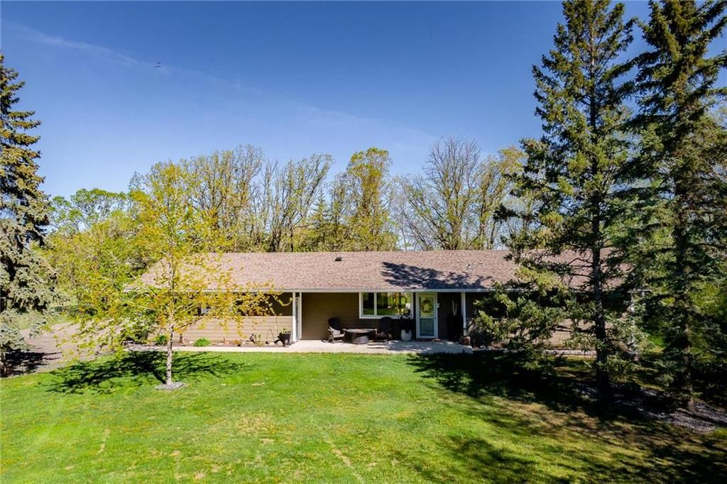 Main Photo: 825 Forbes Road in Winnipeg: South St Vital Residential for sale (2M)  : MLS®# 202114432