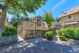 Photo 34: 35 5880 HAMPTON Place in Vancouver: University VW Townhouse for sale (Vancouver West)  : MLS®# R2480561