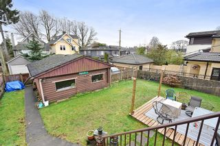"""Photo 12: 2020 MCNICOLL Avenue in Vancouver: Kitsilano House for sale in """"Kits Point"""" (Vancouver West)  : MLS®# R2428928"""