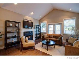 Photo 4: 6532 Arranwood Dr in SOOKE: Sk Sooke Vill Core House for sale (Sooke)  : MLS®# 744556
