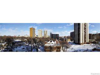 Photo 15: 230 Roslyn Road in WINNIPEG: River Heights / Tuxedo / Linden Woods Condominium for sale (South Winnipeg)  : MLS®# 1603162