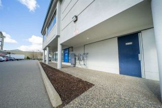 Photo 31: 204 22314 FRASER Highway: Office for lease in Langley: MLS®# C8037458