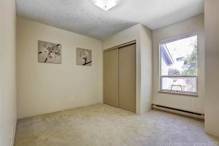 "Photo 14: 3475 WEYMOOR Place in Vancouver: Champlain Heights Townhouse for sale in ""MOORPARK"" (Vancouver East)  : MLS®# R2221889"