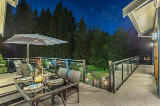 Photo 34: 2160 SUMMERWOOD Lane: Anmore House for sale (Port Moody)  : MLS®# R2565065