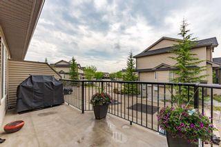 Photo 35: 37 4731 TERWILLEGAR Common in Edmonton: Zone 14 Townhouse for sale : MLS®# E4249713