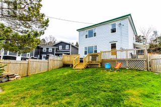 Photo 1: 1661 Portugal Cove Road in Portugal Cove: House for sale : MLS®# 1230741