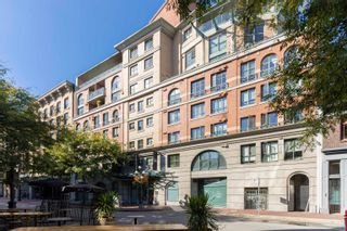 """Main Photo: 204 55 ALEXANDER Street in Vancouver: Downtown VE Condo for sale in """"55 Alexander"""" (Vancouver East)  : MLS®# R2623656"""