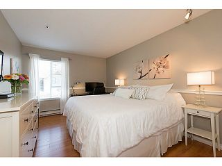 """Photo 9: # 401 868 W 16TH AV in Vancouver: Cambie Condo for sale in """"WILLOW SPRINGS"""" (Vancouver West)  : MLS®# V1022527"""