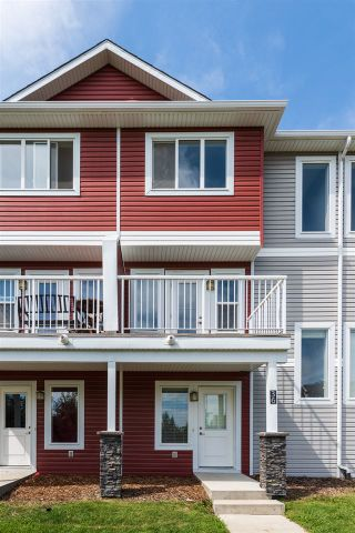 Photo 2: 36 1816 RUTHERFORD Road in Edmonton: Zone 55 Townhouse for sale : MLS®# E4244444