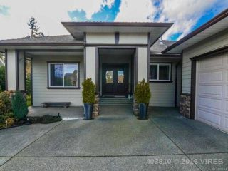 Photo 27: 505 Edgewood Dr in CAMPBELL RIVER: CR Campbell River Central House for sale (Campbell River)  : MLS®# 722314