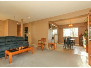 Photo 6: 1860 ROUTLEY AV in Port Coquitlam: Lower Mary Hill House for sale : MLS®# V1095195