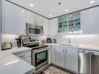 Photo 6: 2302 889 Homer Street in Vancouver: Downtown VW Condo for sale (Vancouver West)  : MLS®# 2077487