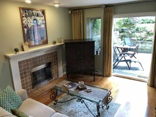 Photo 2: 1985 W 13TH Avenue in Vancouver: Kitsilano Townhouse for sale (Vancouver West)  : MLS®# R2483650