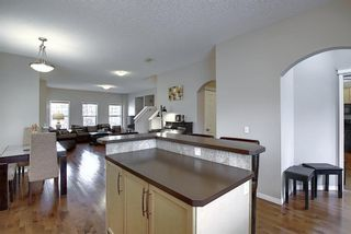 Photo 6: 143 EVERMEADOW Avenue SW in Calgary: Evergreen Detached for sale : MLS®# A1029045