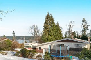 Photo 1: 4360 Discovery Dr in : CR Campbell River North House for sale (Campbell River)  : MLS®# 866540