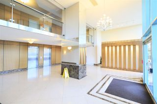 Photo 6: 1107 8851 LANSDOWNE ROAD in Richmond: Brighouse Condo for sale : MLS®# R2517055