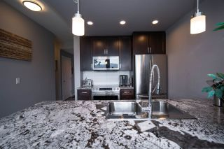 """Photo 6: 301 2238 WHATCOM Road in Abbotsford: Abbotsford East Condo for sale in """"WATERLEAF"""" : MLS®# R2492483"""