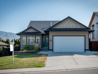 Photo 2: 206 O'CONNOR ROAD in Kamloops: Dallas House for sale : MLS®# 158511