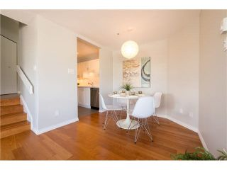 "Photo 8: PH22 2175 W 3RD Avenue in Vancouver: Kitsilano Condo for sale in ""SEA BREEZE"" (Vancouver West)  : MLS®# V1140855"