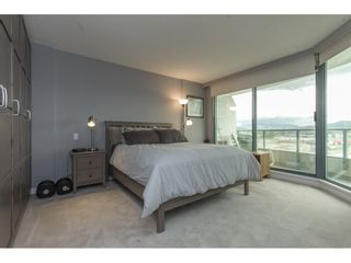 """Photo 16: 803 32330 S FRASER Way in Abbotsford: Abbotsford West Condo for sale in """"Town Centre Tower"""" : MLS®# R2163244"""
