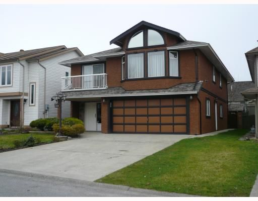Main Photo: 11580 WARESLEY Street in Maple_Ridge: Southwest Maple Ridge House for sale (Maple Ridge)  : MLS®# V695249