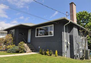 Photo 2: 3245 Keats St in : SE Cedar Hill House for sale (Saanich East)  : MLS®# 874843