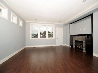 Photo 3: 34660 4TH Avenue in Abbotsford: Poplar House for sale : MLS®# F1227005