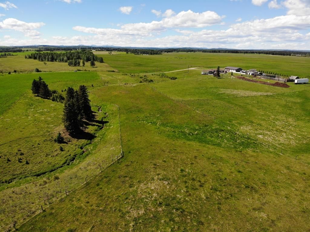 Main Photo: Range Road 55: Rural Mountain View County Land for sale : MLS®# A1121014